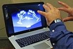 HP Envy 17 bước đột phá mới, điều khiển Laptop bằng chuyển động