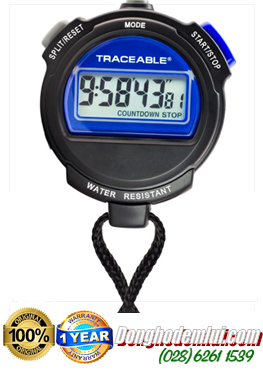 Đồng hồ bấm giây 1030 Traceable® Digital Stopwatch  Control USA