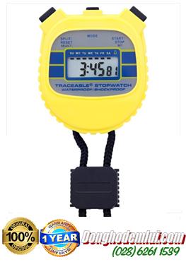 Đồng hồ bấm giây 1042 Traceable® Waterproof/Shockproof