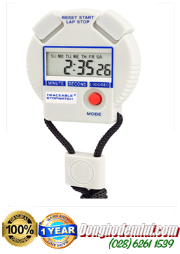 Đồng hồ bấm giây Stopwatch Control 1044 Traceable® Jumbo-Digit