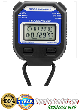 Đồng hồ bấm giây 1048 Traceable® Stopwatch/Repeat Timer