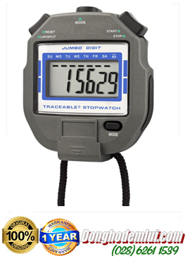 Đồng hồ bấm giây 1051 Traceable® Jumbo-Digit Stopwatch