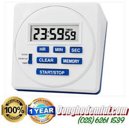 Đồng hồ đếm lùi hẹn giờ 5007 Traceable® Lab-Top Timer  chính hãng