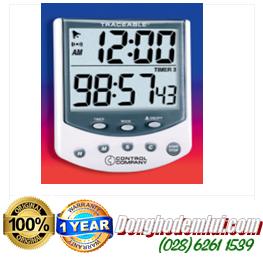 Đồng hồ đếm lùi hẹn giờ 5009 Traceable® Big-Foot Timer  chính hãng