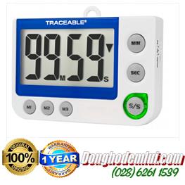 Đồng hồ đếm Lùi và tiến 03 kênh 5013 Traceable® Flashing LED Alert Big-Digit