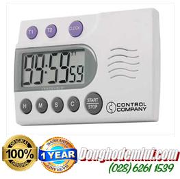 Đồng hồ đếm lùi hẹn giờ 5014 Extra-Extra-Loud Traceable® Timer