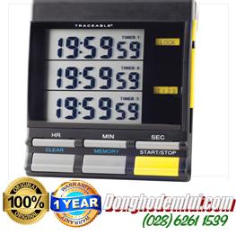 Đồng hồ đếm lùi hẹn giờ 5025 Traceable® Triple-Display Timer