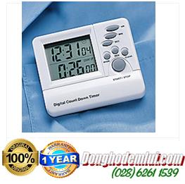 Đồng hồ đếm lùi hẹn giờ 5127 Traceable® Double Display Timer