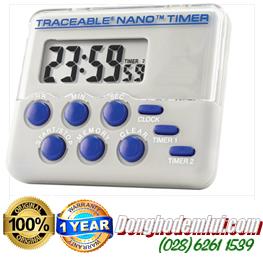 Đồng hồ đếm lùi hẹn giờ 5132 Traceable® Nano™ Timer