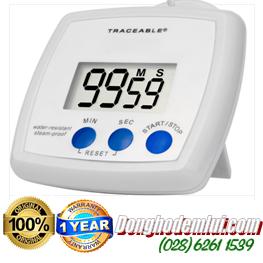Đồng hồ bấm giờ đếm lùi - cài đặt hẹn giờ 5200 Traceable® Water-Resistant/Steam-proof Timer