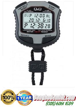 Đồng hồ bấm giây Q&Q HS45J002Y chính hãng Q&Q Citizen Nhật (Bảo hành 1 năm)